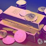 Bitcoin, Altın