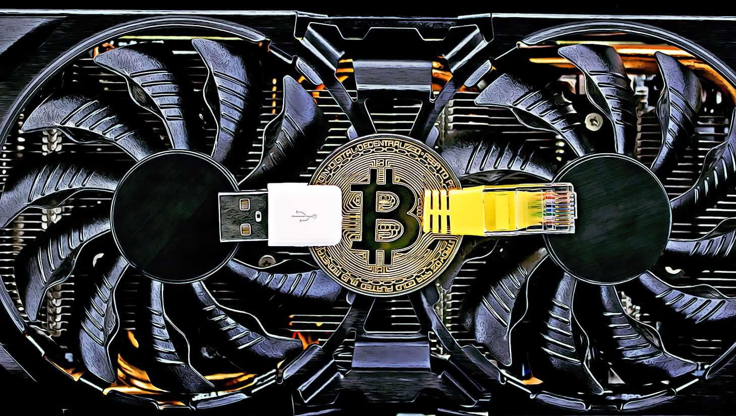 Bitcoin, Teknoloji, Blockchain