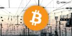 Bitcoin, Çevre