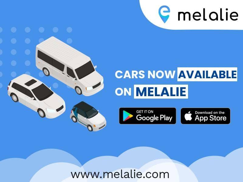 Melalie