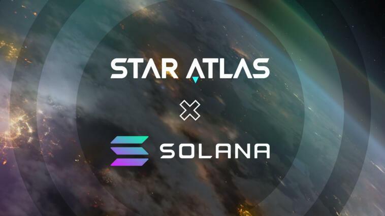 Star Atlas