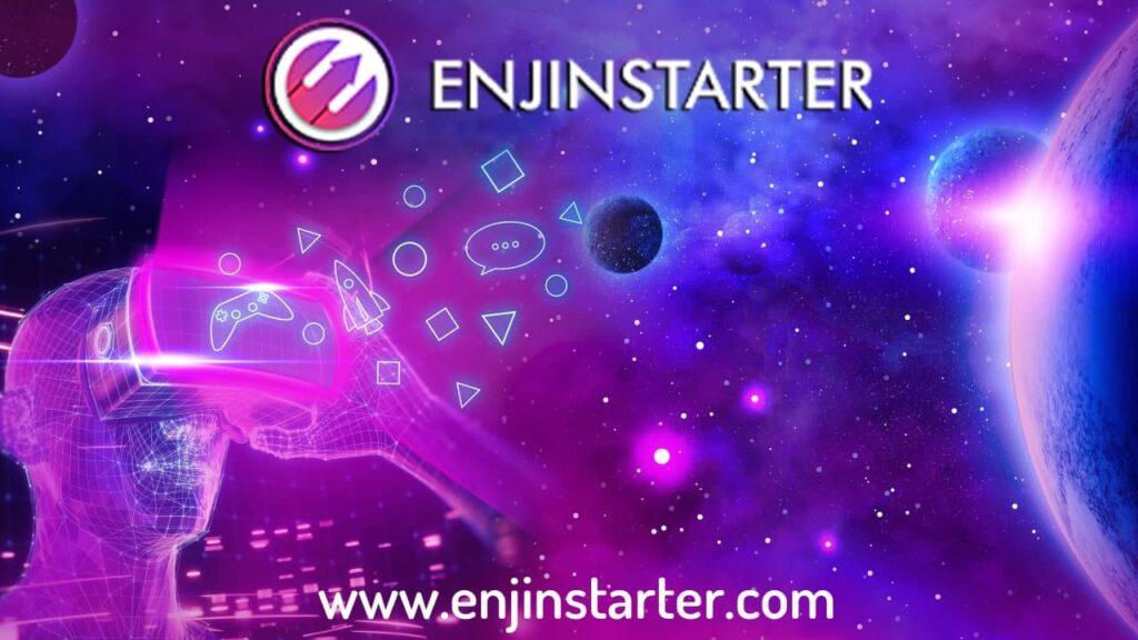 EnjinStarter