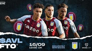 Aston Villa AVL